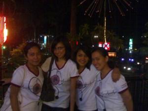KMdN XVI, Bandung 5-10 agustus 2008